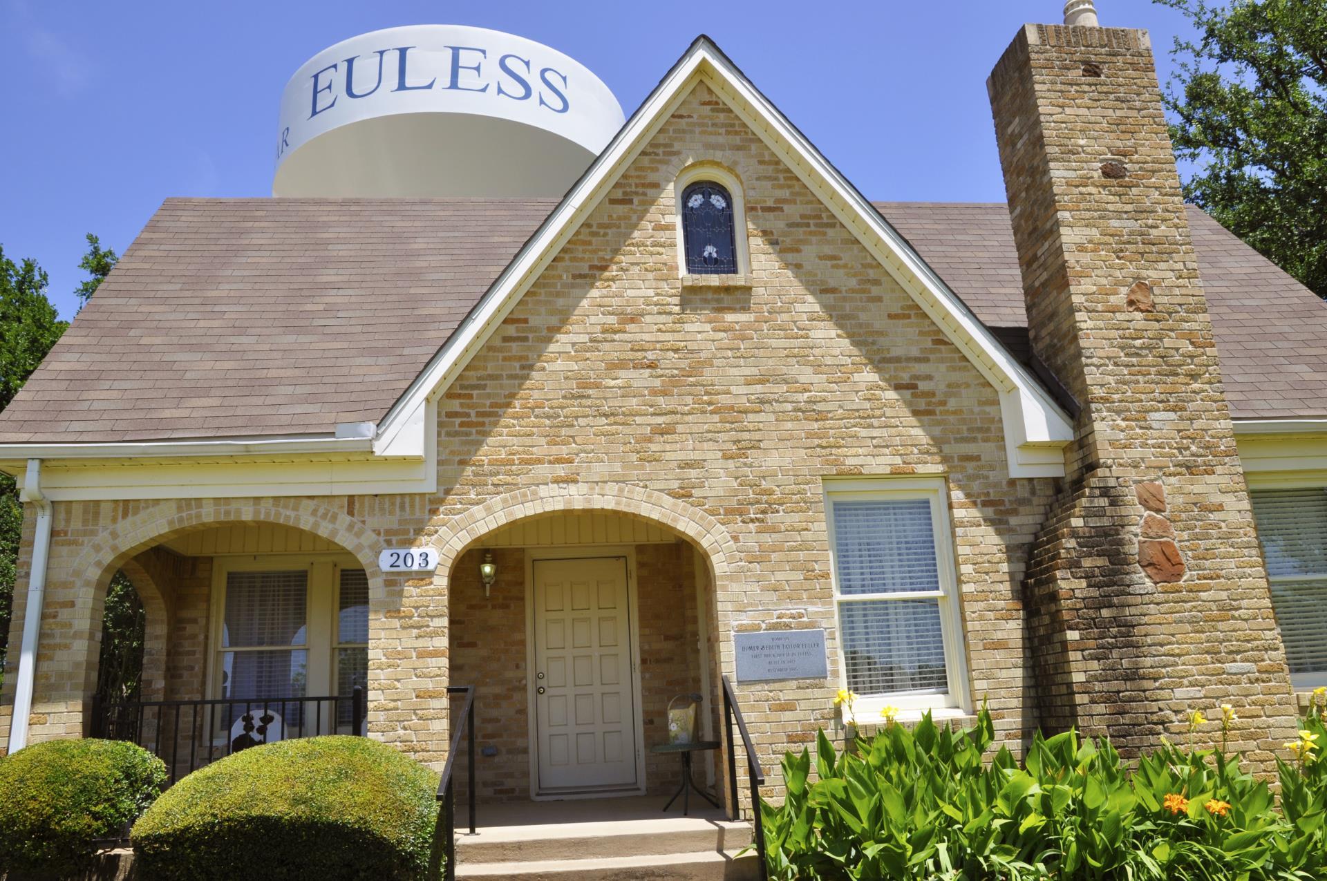 Fuller House | Euless, TX