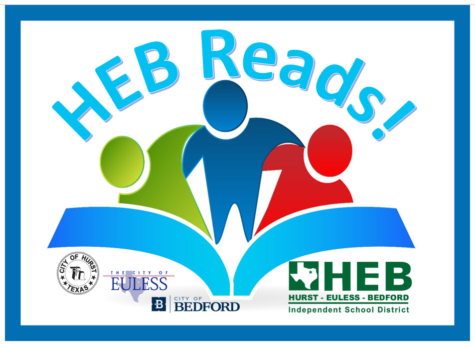 HEB Reads is Back!