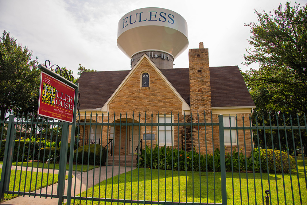 Heritage Park | Euless, TX